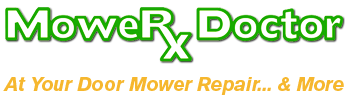 Mower Doctor – Mobile Lawn Mower Repair