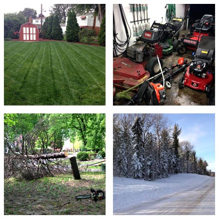 General Landscaping Services - Plymouth, Livonia, Canton MI