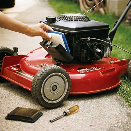 100 Mobile Lawn Mower Repair Service Mower Doctor